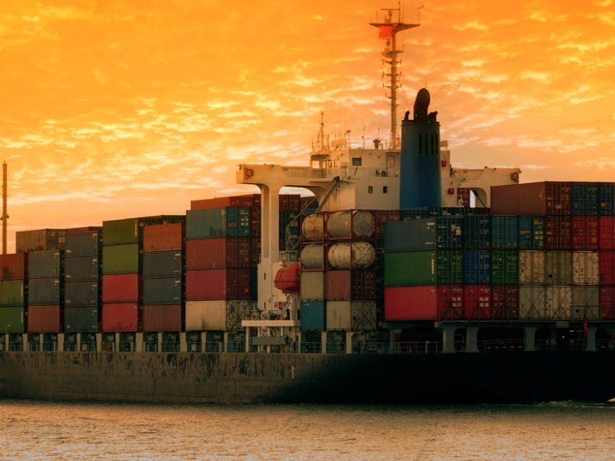 Sea Freight and Ocean Shipping