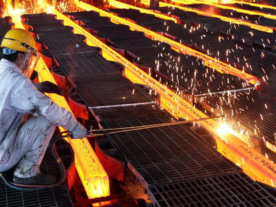Reviving-India's-Steel-Manufacturers
