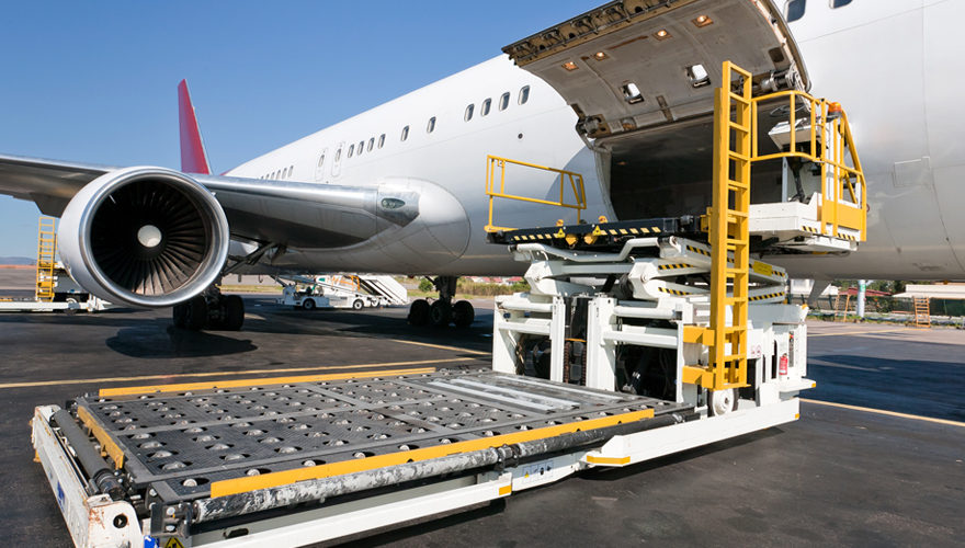 Growth-in-the-Demand-for-Global-Air-Freight